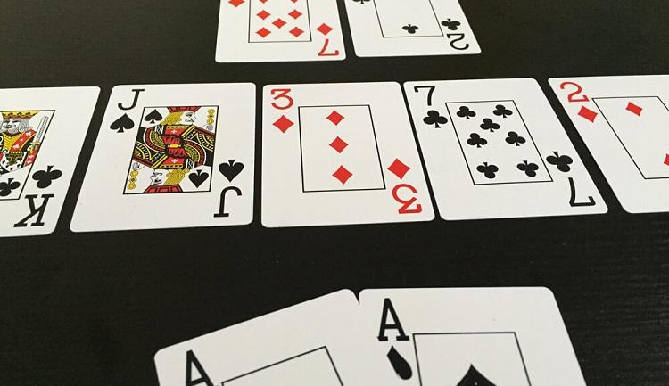 Бед-бит в покере
