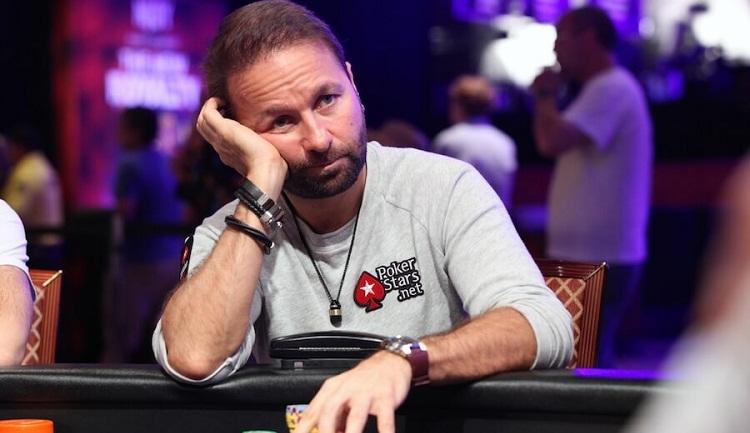 Даунсвинг покер