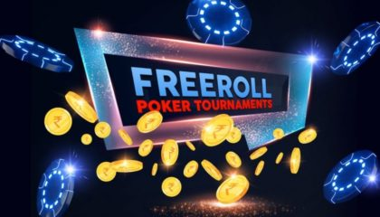 Фриролл покер